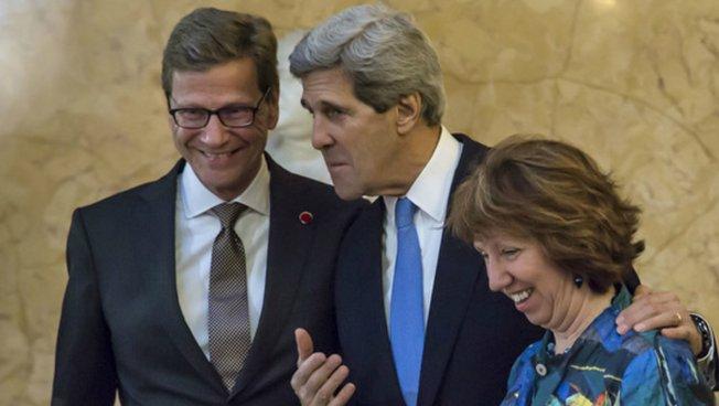 Westliche Länder stocken Hilfsfonds für syrische Opposition auf