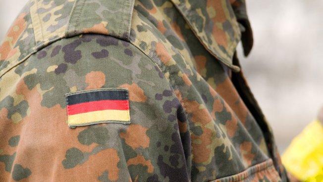 Uniform der Bundeswehr