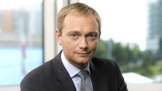 Lindner: Schwarz-Gelb klarer Kontrast zu rot-grüner Schuldenpolitik