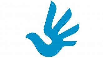 Logo der Menschenrechte