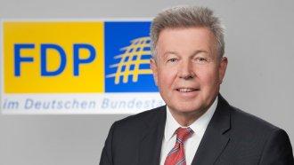 Rainer Stinner