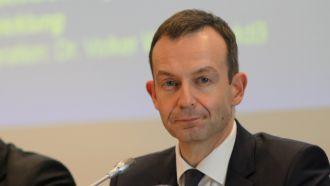 Volker Wissing: Die rot-grünen Steuerpläne würden zu einem Verlust von Arbeitsplätzen führen
