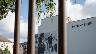 Mauer-Museum an der Bernauer Straße