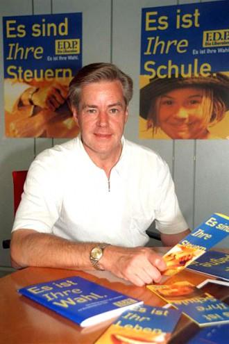 Hans-Jürgen Beerfeltz