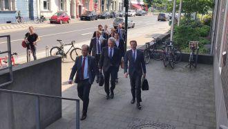 Delegation der Freien Demokraten