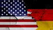 Die Bundeskanzlerin ist am Freitag in den USA zu Besuch
