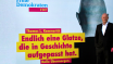 Wahlkampf in Thüringen