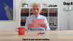 Marie-Agnes Strack-Zimmermann, Briefwahl