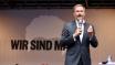 Marie-Agnes Strack-Zimmermann, Kommunalwahl, OB-Wahl