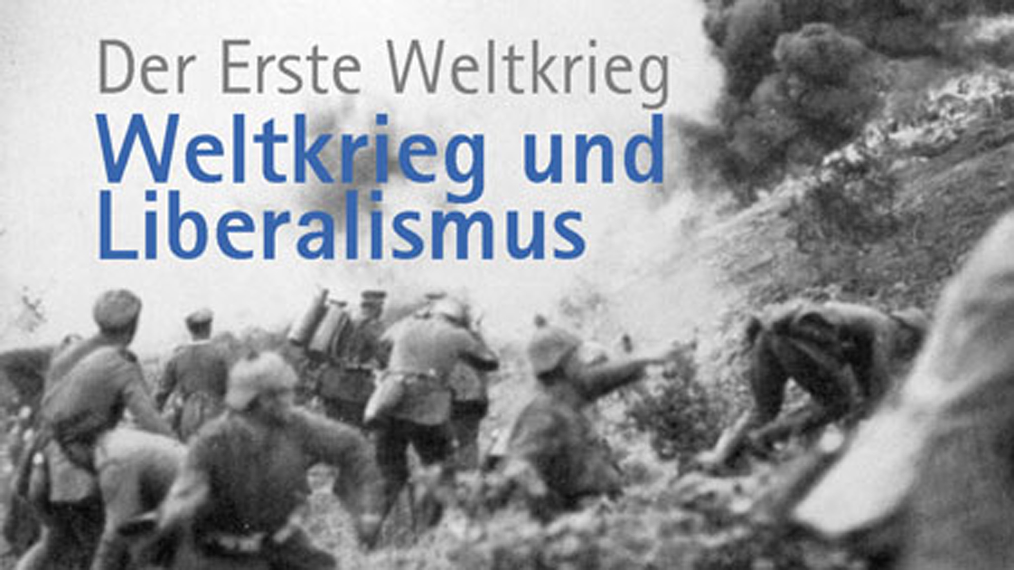 1. Weltkrieg: Amerika und der erste Weltkrieg
