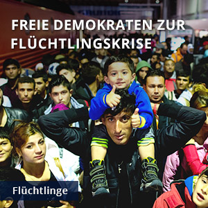 Flüchtlingspolitik