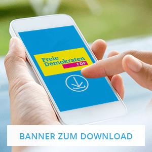 Logos und Banner zum Download