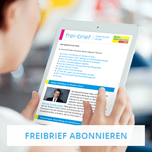 frei-brief - Newsletter der FDP