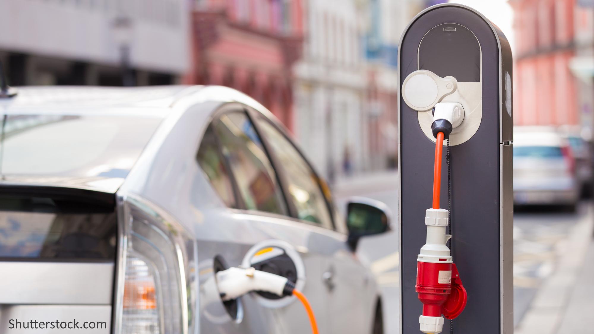 Elektromobilität: Prämie für Elektroautos handwerklich unsauber