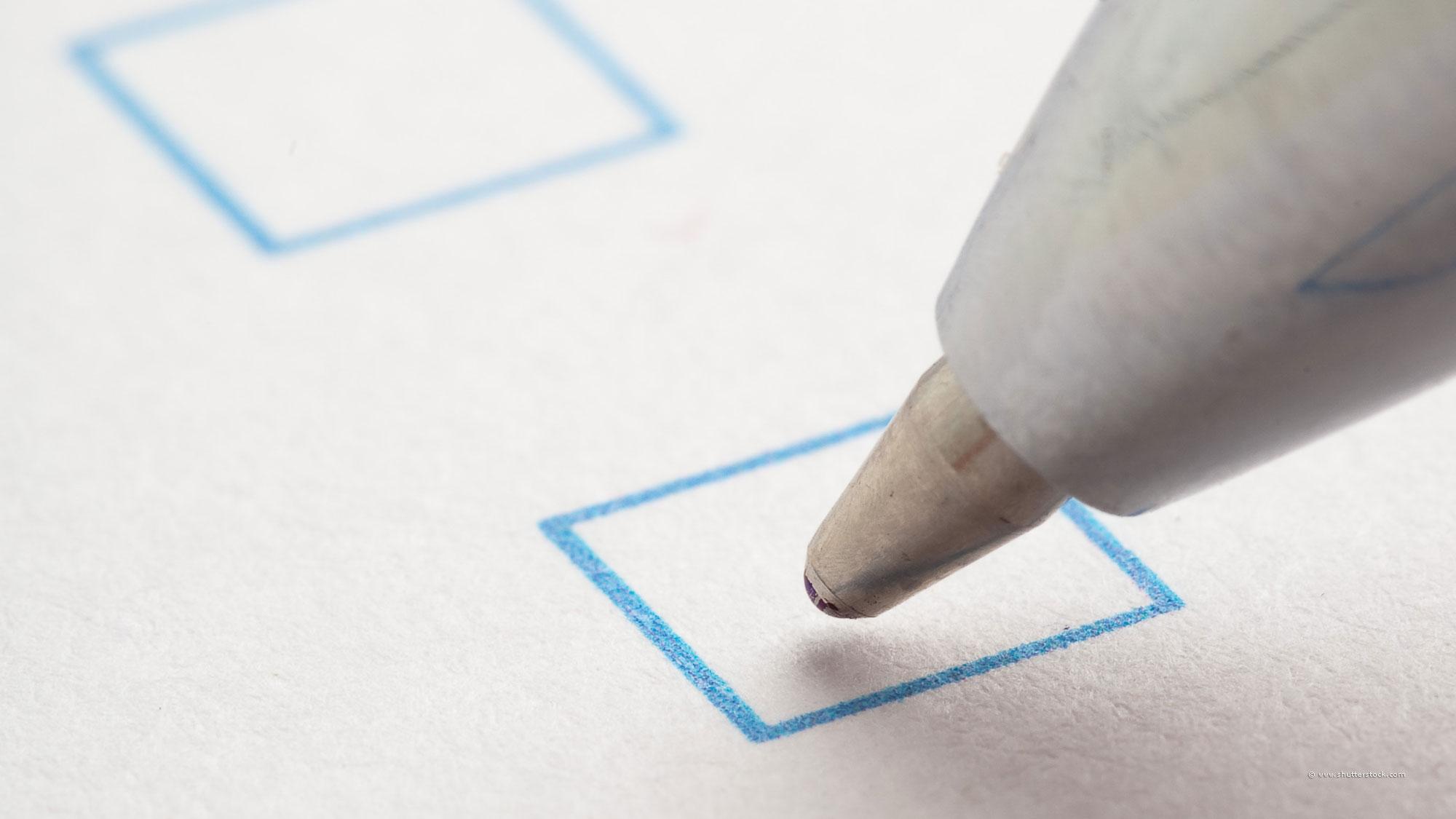 Wahlaufruf Runter Vom Sofa Und An Die Wahlurne