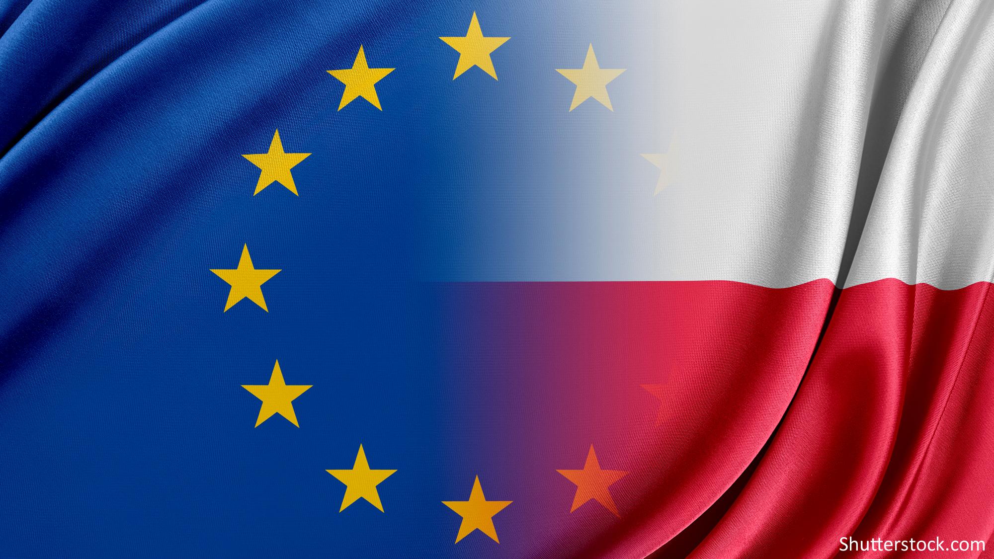 Polens Regierung flirtet mit dem Polexit